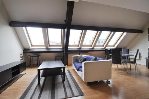 Residential development to rent - 135-139 Sunbridge Road, City Centre, Bradford
