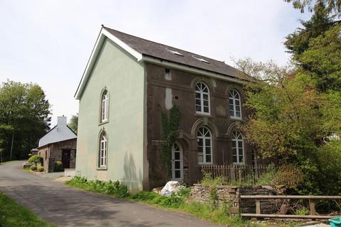 3 bedroom detached house for sale - Trecastle, Trecastle, Brecon, LD3