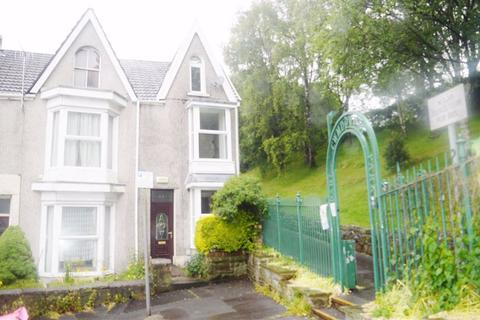 4 bedroom end of terrace house for sale - The Grove, Swansea, SA2