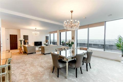 4 bedroom apartment for sale - The Residence, Bishopthorpe Road, YORK