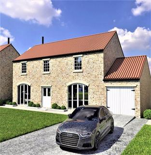 4 bedroom detached house for sale - The Gables, Whorlton, County Durham
