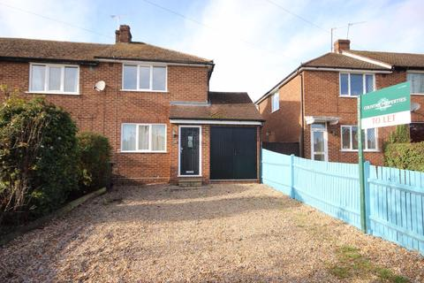 3 bedroom semi-detached house to rent - Oliver Street, Ampthill, Bedfordshire
