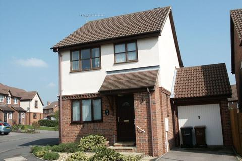 3 bedroom house to rent - Bluebell Court, Abington Vale