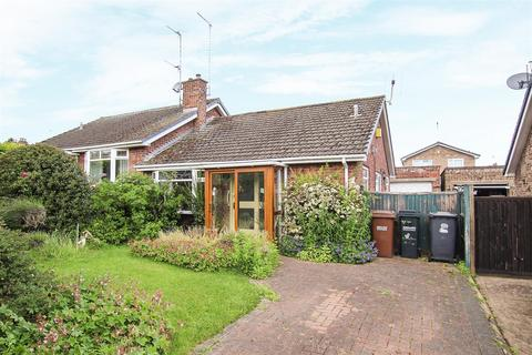 2 bedroom semi-detached bungalow for sale - Avon Road, Gedling Village, Nottingham