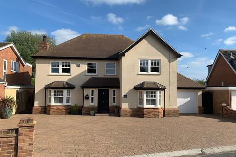 4 bedroom detached house for sale - Church Road, West Hanningfield, Chelmsford, CM2