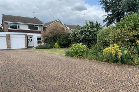 4 bedroom link detached house for sale - Riffhams Drive, Great Baddow, Chelmsford, CM2