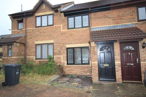 2 bedroom terraced house to rent - The Meadows, Flitwick, Bedford, MK45