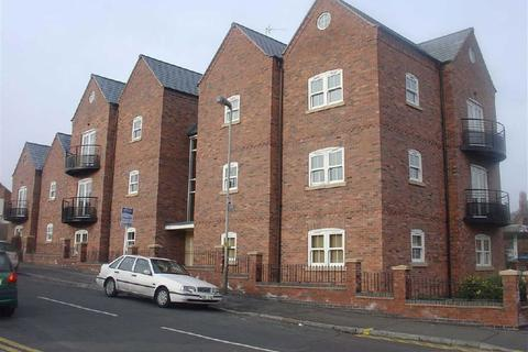 2 bedroom apartment to rent - The Fosse Building, Off Fosse Rd Nth, Leicester