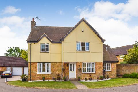 4 bedroom detached house for sale - Crickhollow, South Woodham Ferrers