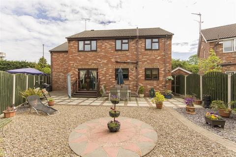 4 bedroom detached house for sale - Emmett Carr Lane, Renishaw, Sheffield
