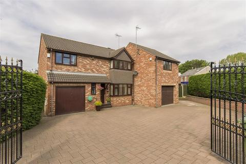 4 bedroom detached house for sale - Emmett Carr Lane, Renishaw, Sheffield