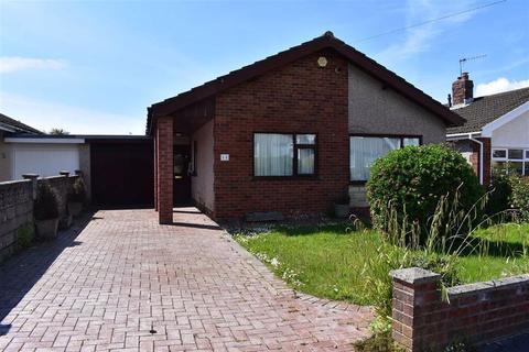 3 bedroom detached bungalow for sale - Eastmoor Park Crescent, West Cross, Swansea