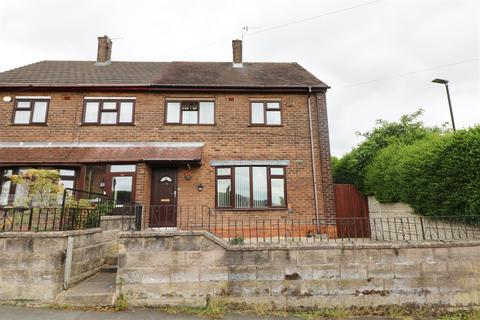 3 bedroom semi-detached house for sale - Mallorie Road, Norton, Stoke-On-Trent