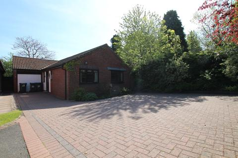 2 bedroom bungalow for sale - Welford Grove, Four Oaks, Sutton Coldfield, B74