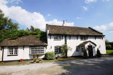3 bedroom detached house for sale - Altrincham Road, Wilmslow