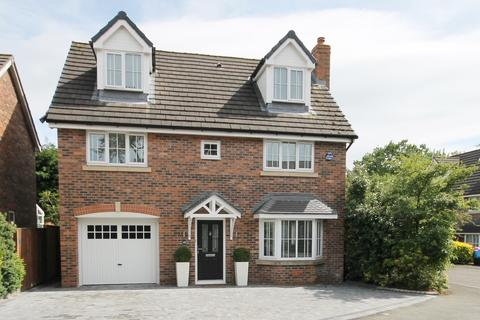 Swell Search 5 Bed Houses For Sale In St Helens Onthemarket Download Free Architecture Designs Scobabritishbridgeorg
