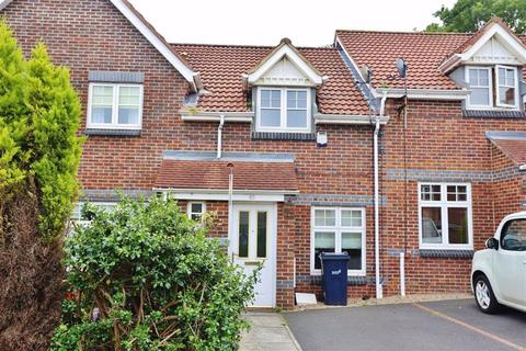 2 bedroom terraced house - Wearhead Drive, Eden Vale, Sunderland, SR4