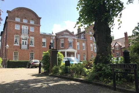 3 bedroom penthouse for sale - City Walls Road, Chester