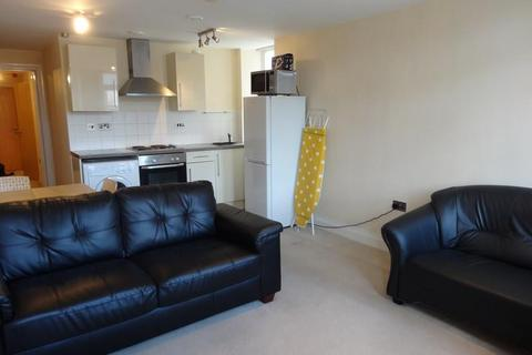 1 bedroom apartment to rent - Gibson Works, Sheffield, City Centre, S2