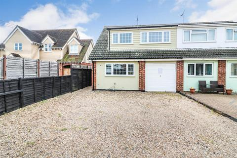 4 bedroom semi-detached house for sale - Imperial Avenue, Mayland