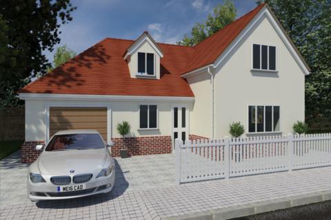 4 bedroom detached house for sale - Main Road, Danbury, CM3