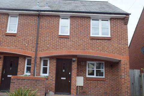 2 bedroom end of terrace house to rent - Fairview Close, Fairview, Cheltenham