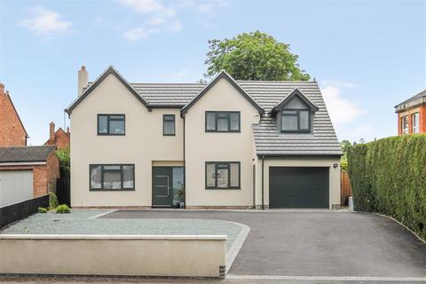 4 bedroom detached house for sale - Hales Road, Cheltenham
