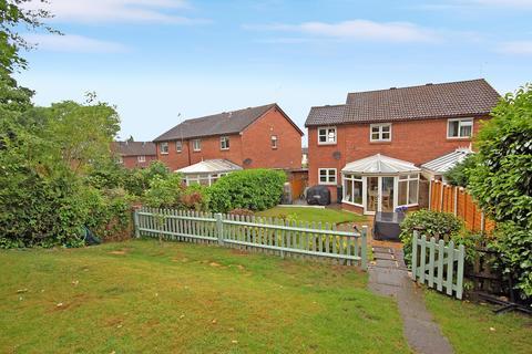 3 bedroom semi-detached house for sale - St Peters Gardens, Wrecclesham, Farnham, GU10