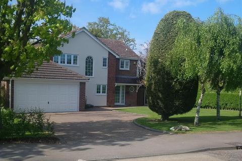 4 bedroom detached house for sale - Augustine Way, Bicknacre