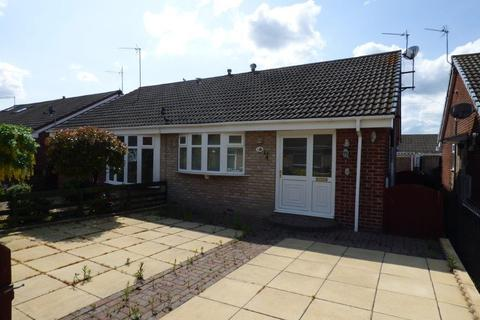2 bedroom semi-detached bungalow for sale - Stonesdale, Hull