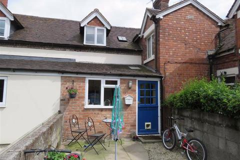 2 bedroom terraced house for sale - The Beeches, Shrewsbury, SY5