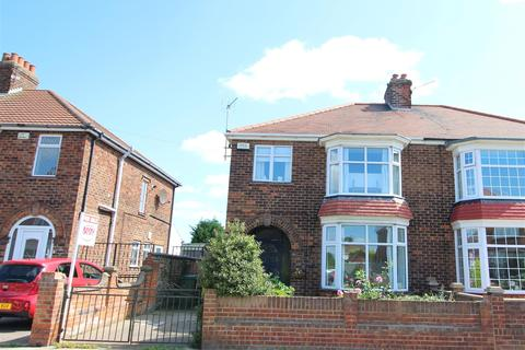 3 bedroom semi-detached house for sale - 355 Brereton Avenue, Cleethorpes DN35  7UP