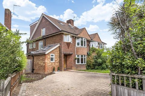 5 bedroom semi-detached house for sale - Shoreham-by-Sea