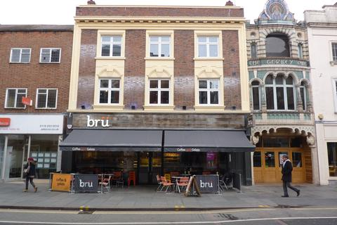 1 bedroom apartment to rent - Granby Street, Leicester, LE1