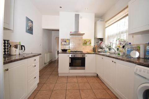 5 bedroom end of terrace house for sale - Winchester Ave, Leicester, Leicestershire