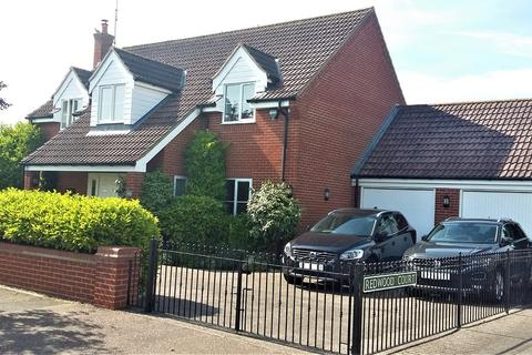 4 bedroom detached house for sale - Redwood Court, Ormesby