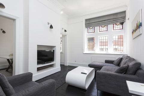 2 bedroom apartment to rent - Sussex Mansions, Maiden Lane, Covent Garden