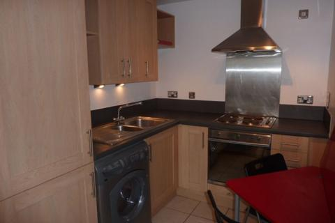 1 bedroom apartment to rent - Baltic Quay