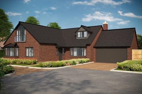 5 bedroom detached house for sale - Field House Gardens, Plot 1 Bristol Road