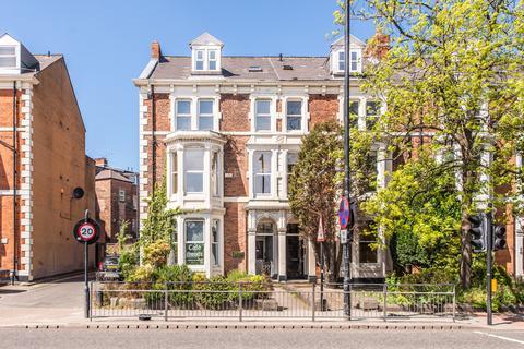 2 bedroom flat for sale - Jesmond Road, Jesmond, Newcastle Upon Tyne