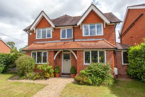 4 bedroom detached house for sale - Kennylands Road, Sonning Common