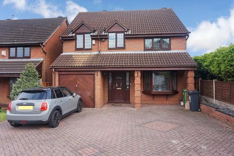 4 bedroom detached house for sale - Bridle Lane, Streetly, Sutton Coldfield