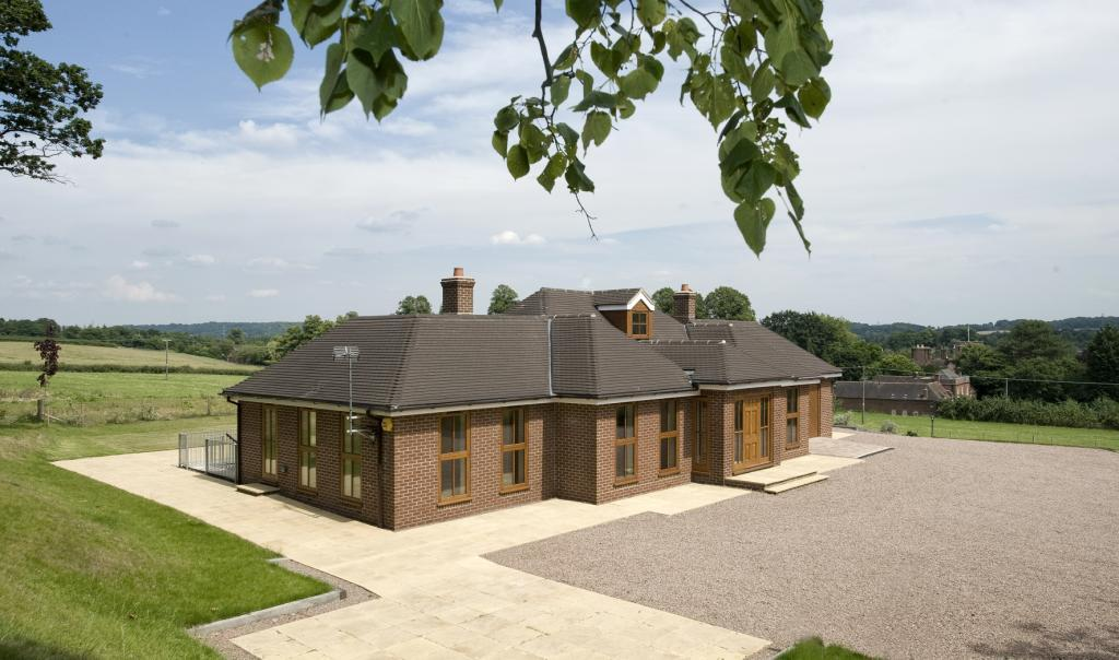 4 Bedrooms Detached House for sale in Stourton, Staffordshire