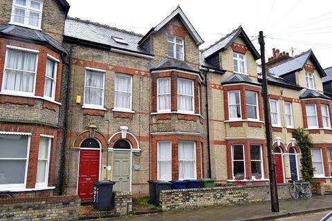 Studio to rent - Willis Road, Cambridge