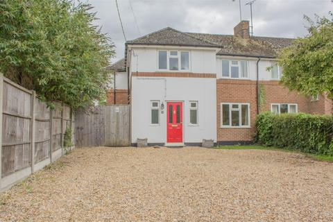 4 bedroom semi-detached house to rent - Lower Icknield Way, Aston Clinton