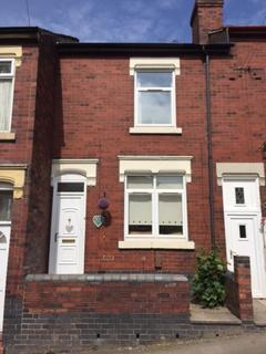 3 bedroom terraced house to rent - St Michaels Road, Pittshill