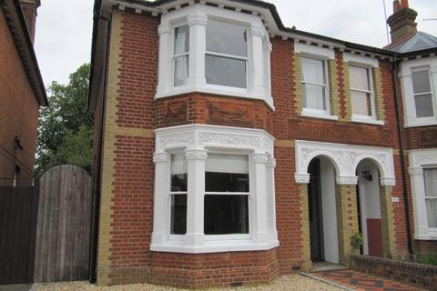 4 bedroom semi-detached house to rent - Town Centre, Basingstoke