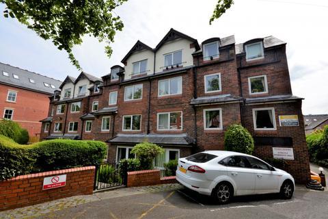 1 bedroom retirement property for sale - Regent Court Groby Road, Altrincham