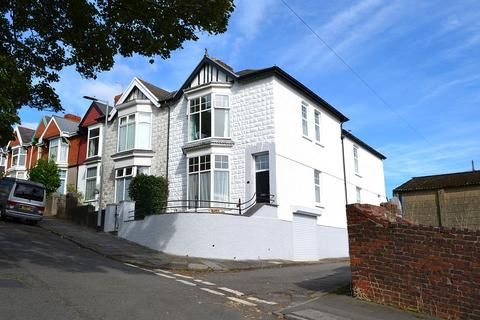 4 bedroom semi-detached house for sale - Cwmdonkin Drive, Uplands, Swansea, City And County of Swansea. SA2 0RA