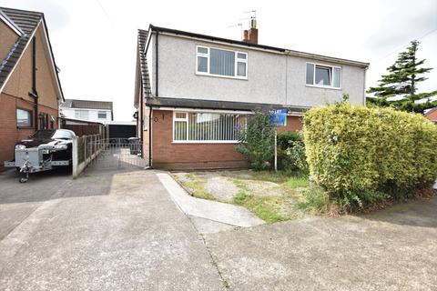 3 bedroom semi-detached house to rent - Delany Drive, Freckleton, PR4